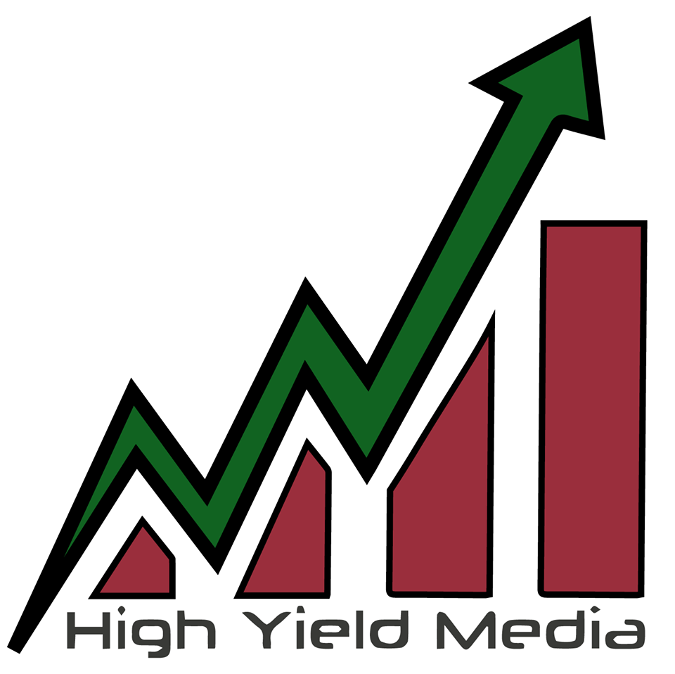 high yield media - live trading room